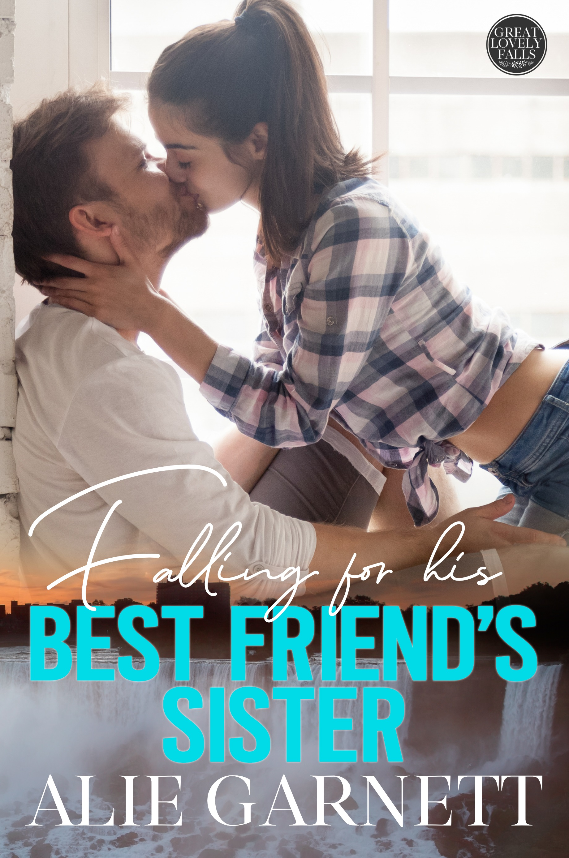 Falling For His Best Friends Sister_eboo