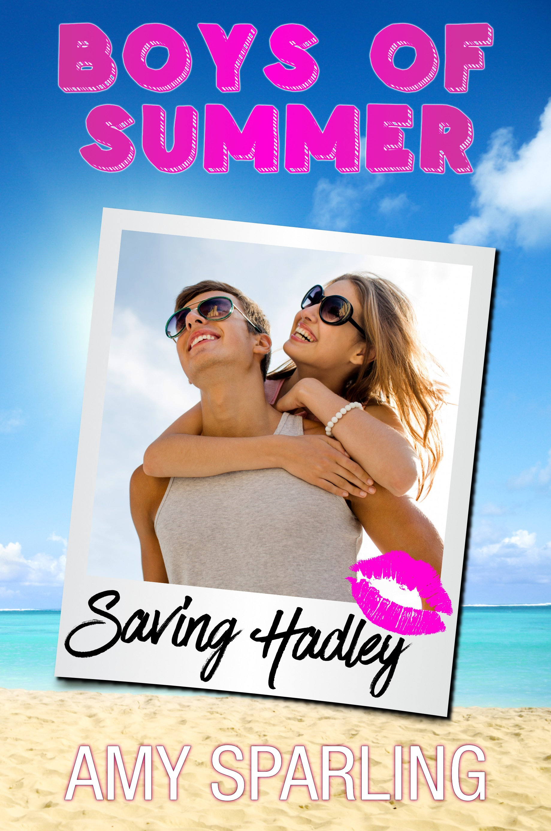 Saving Hadley_ebook