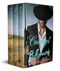 Cowboys & Billionaires_boxset 3D_