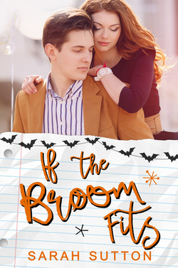 If The Broom Fits_ebook