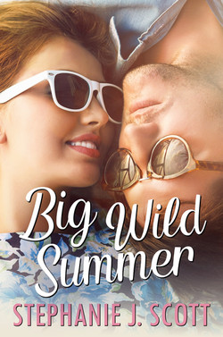 Big Wild Summer_ebook