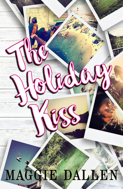 The Holiday Kiss