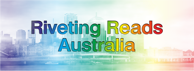 Riveting Reads Australia #RRA2017