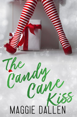 The Candy Cane Kiss_ebook
