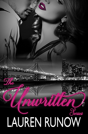 Uwritten Series Boxed Set by Lauren Runow