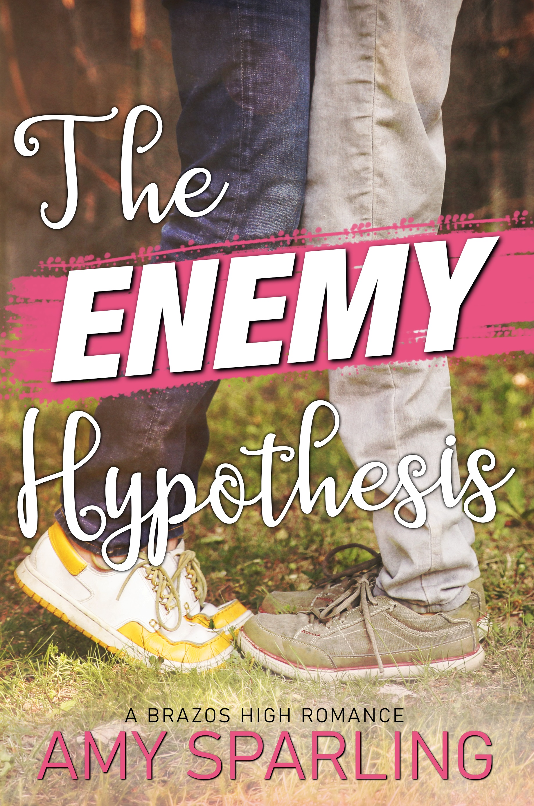The Enemy Hypothesis_ebook