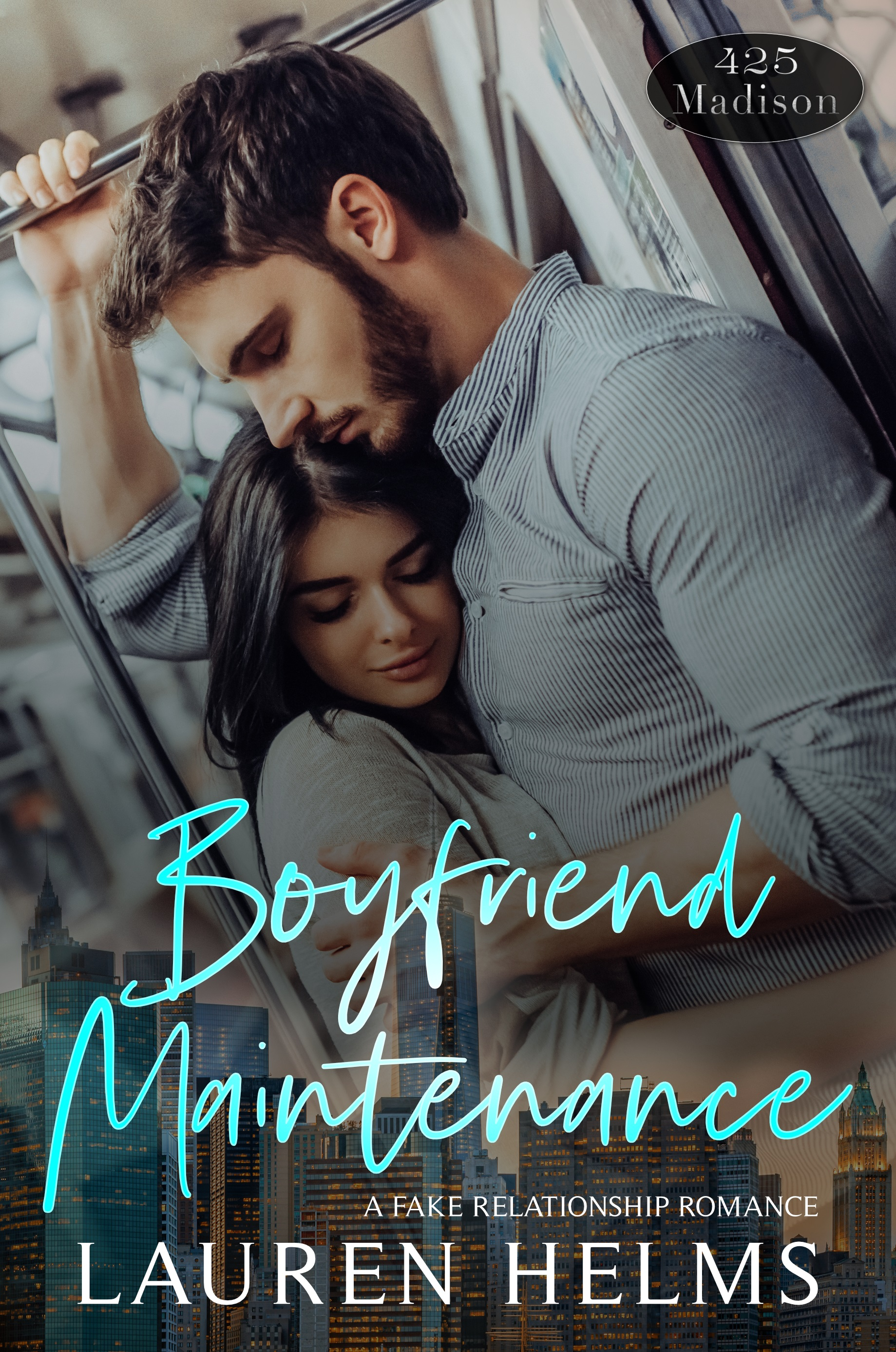 Boyfriend Maintenance_ebook