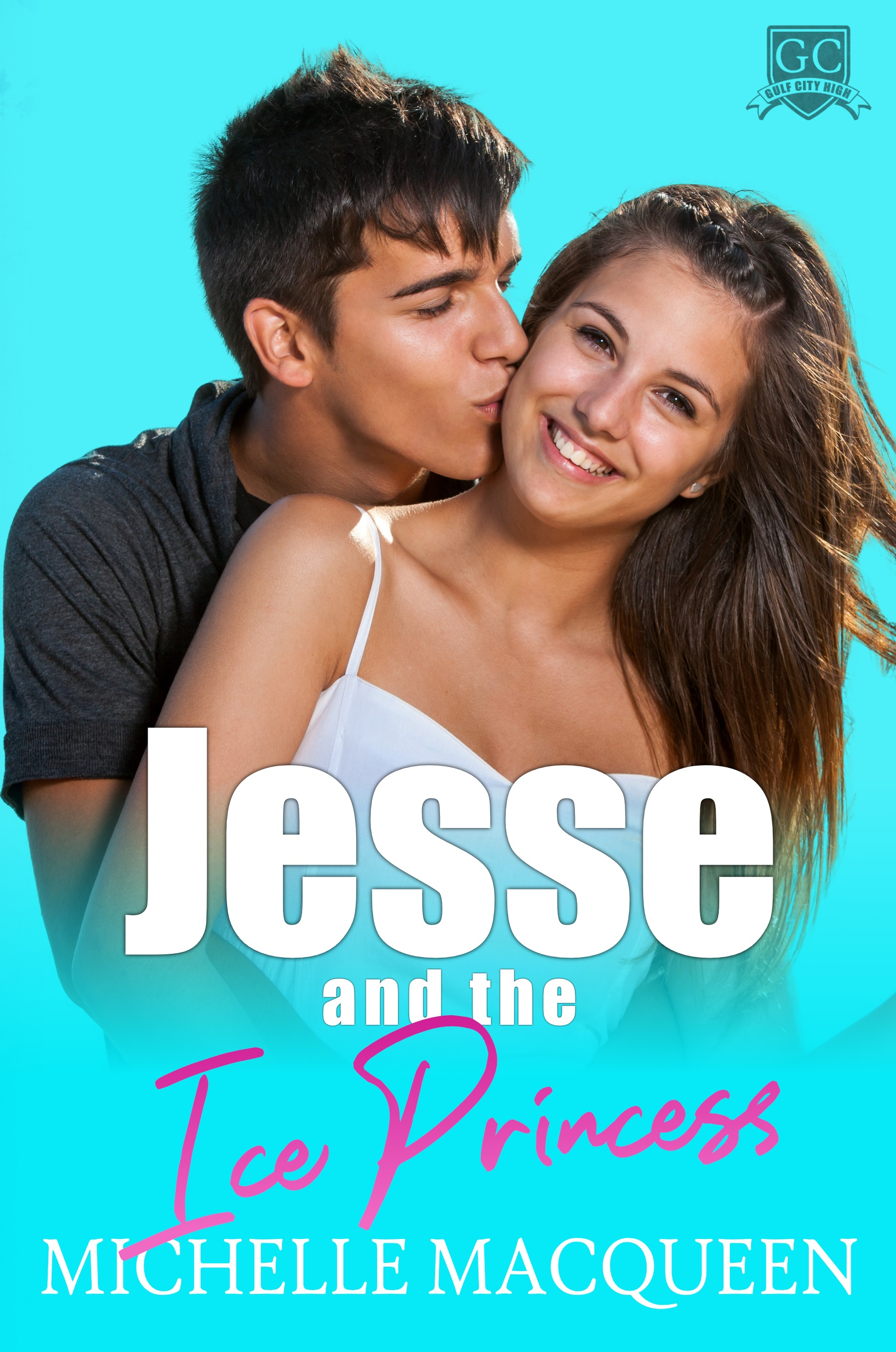 Jesse and Ice Princess_ebook