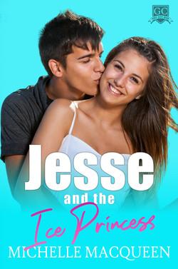 Jesse and Ice Princess_ebook