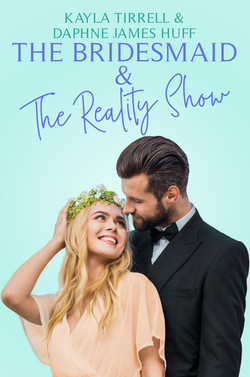 The Bridesmaid and the Reality Show_eboo