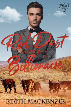 Red Dust and the Billionaire_ebook