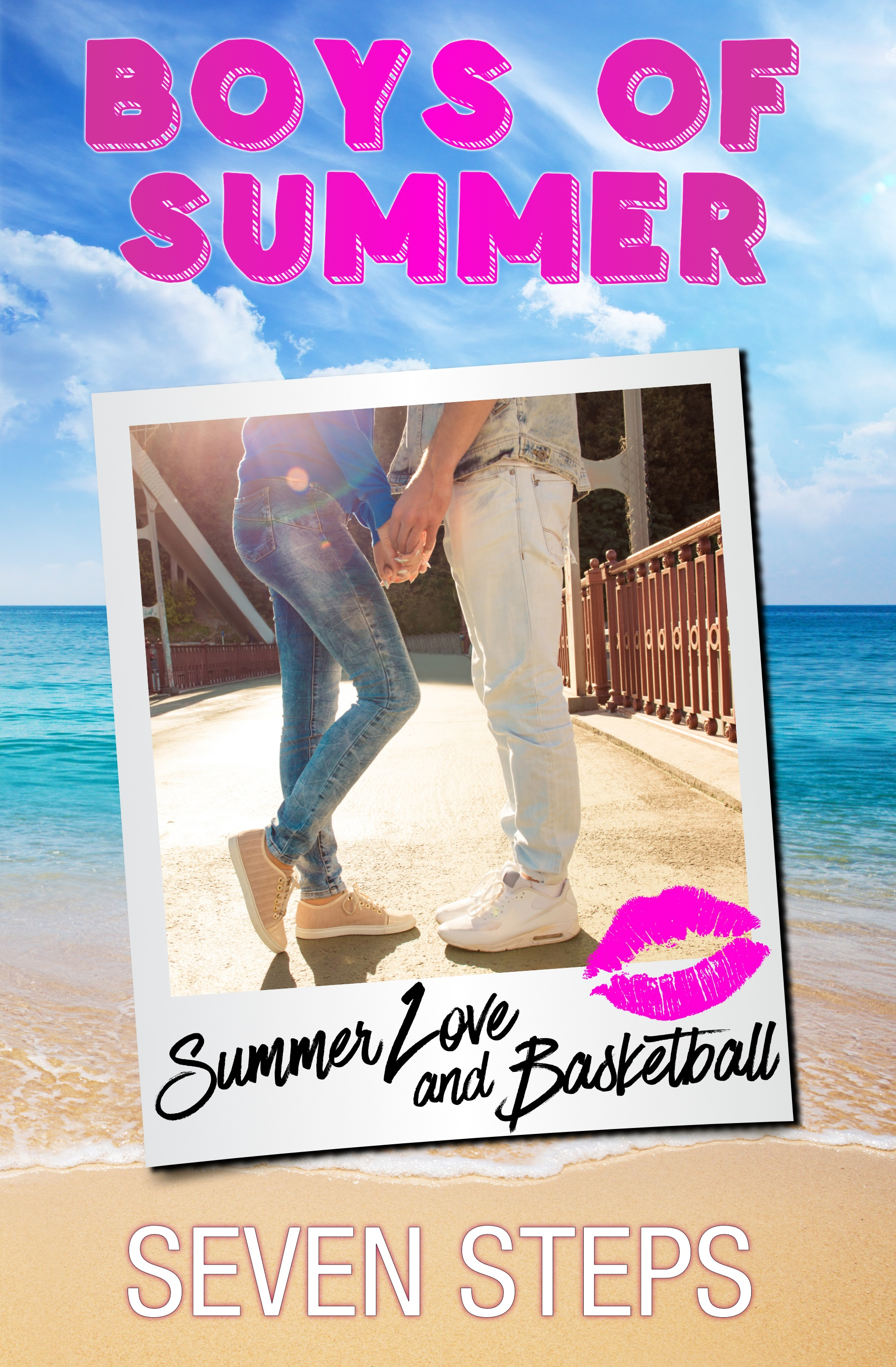Summer Love and Basketball_ebook