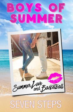 Summer Love and Basketball_ebook