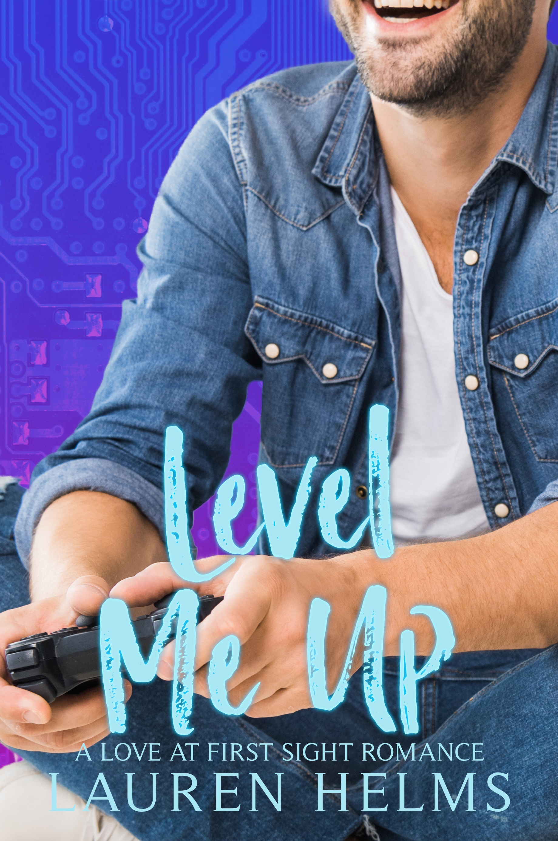 Level Me Up_ebook