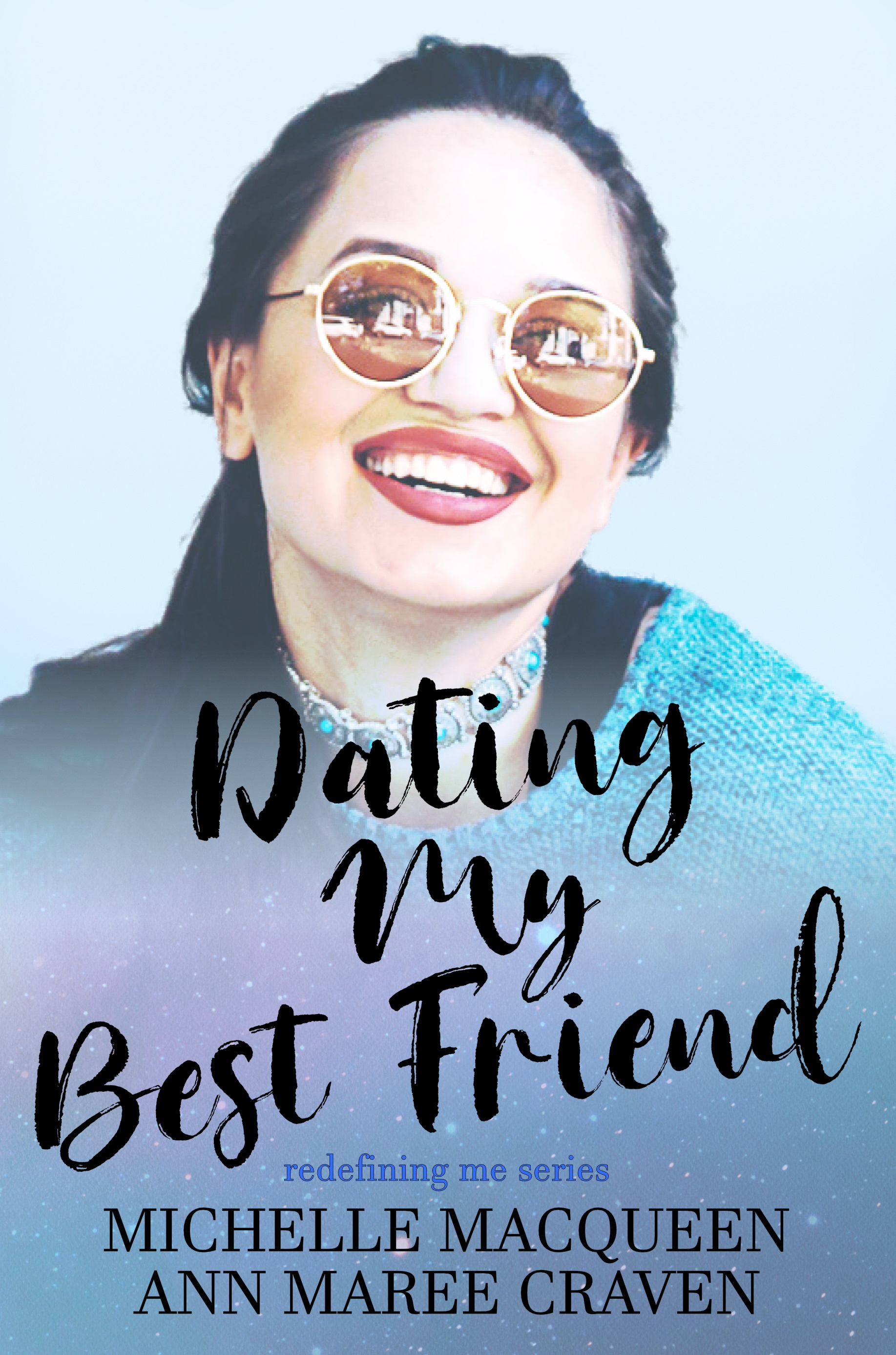 Dating My Best Friend_ebook