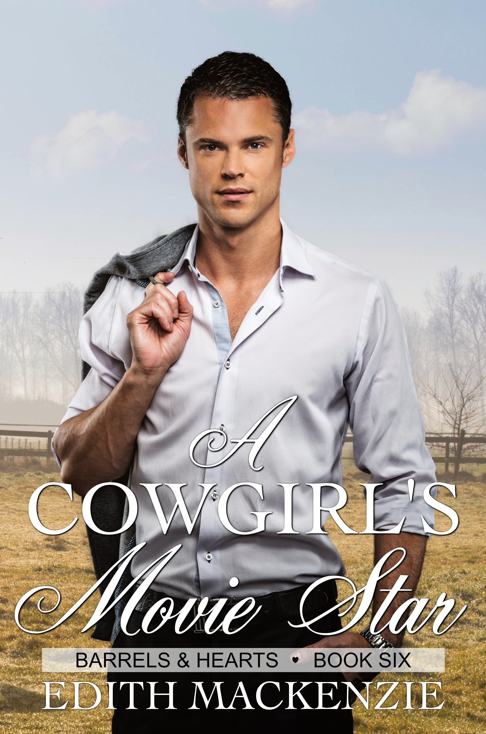 A Cowgirls Movie Star_ebook
