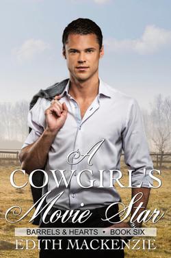 A Cowgirls Movie Star_ebook