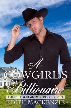 A Cowgirls Billionaire_ebook