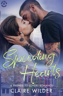 Speeding Hearts_ebook