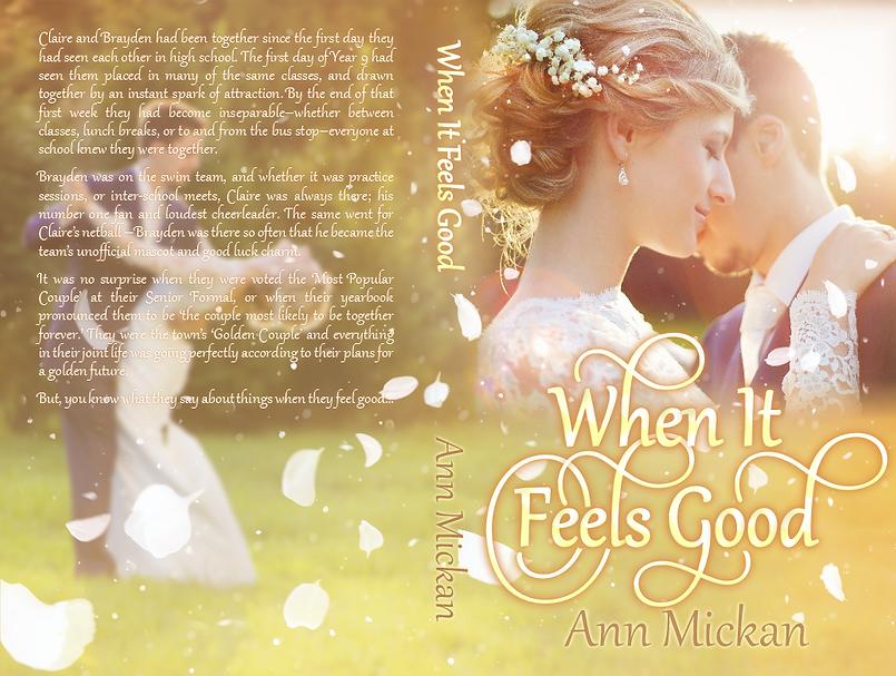 paperback cover design