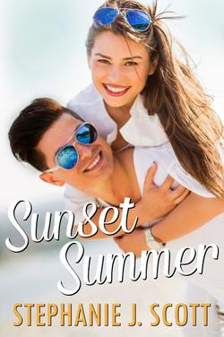 Sunset Summer_ebook