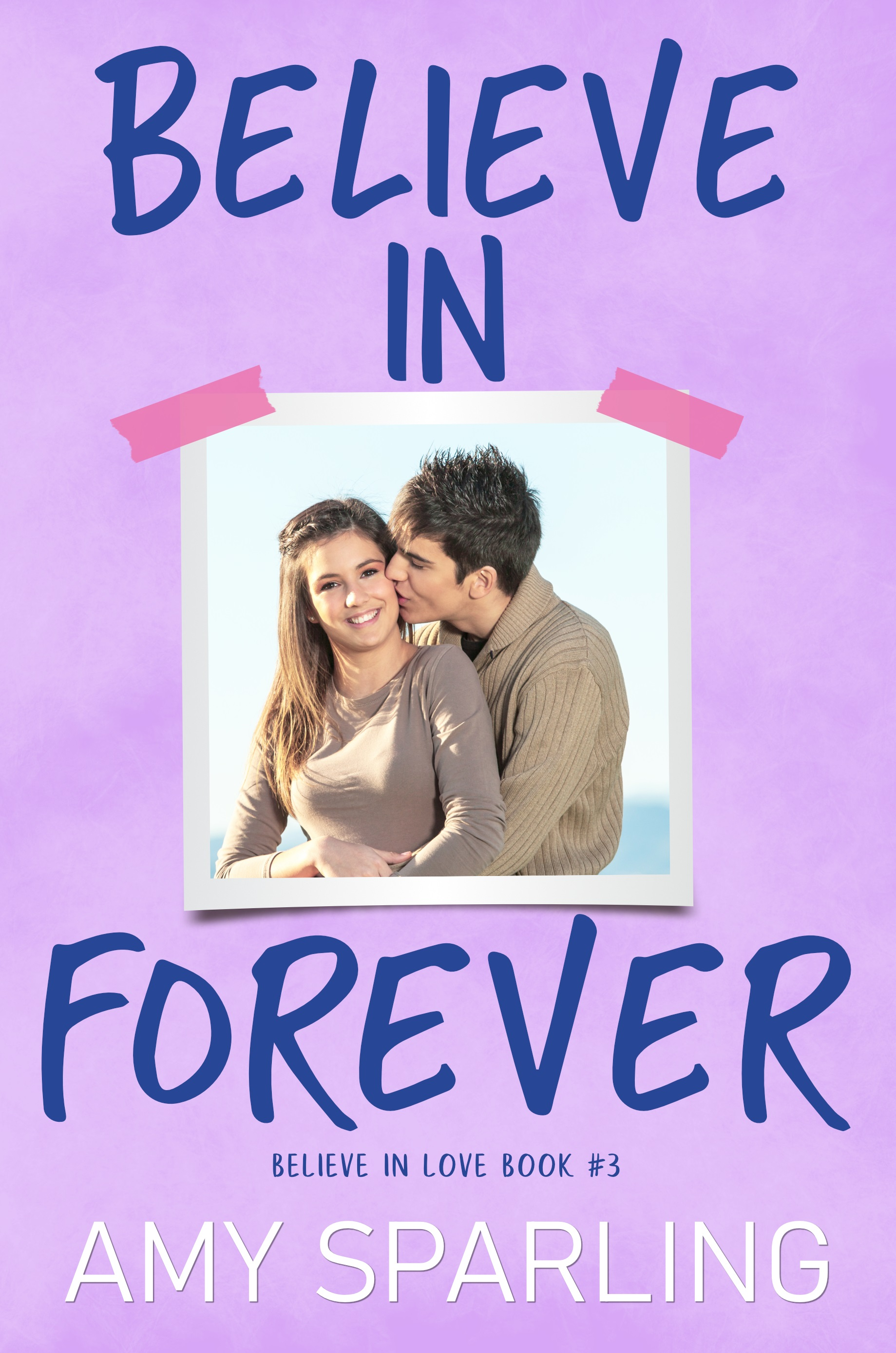 Believe In Forever_ebook