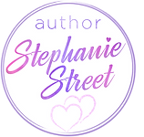 Stephanie Street author logo