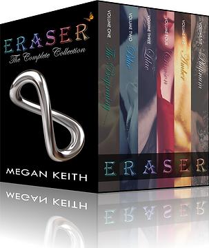Eraser Series Complete