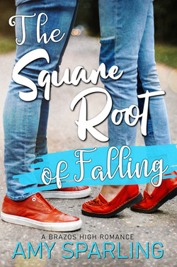 The Square Root of Falling_ebook