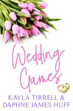 Wedding Games_boxset flat cover