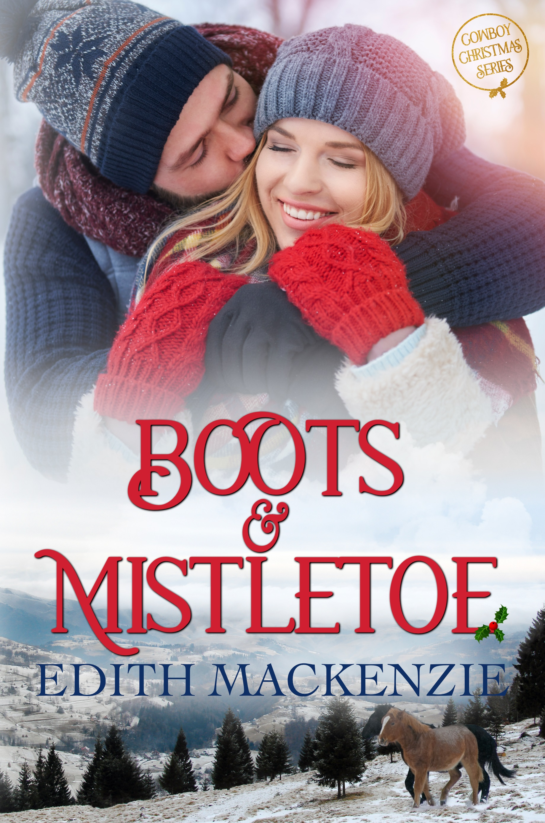 Boots & Mistletoe_ebook