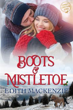 Boots & Mistletoe_ebook
