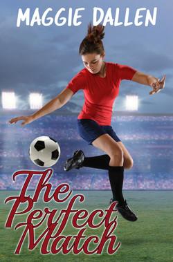 The Perfect Match_ebook