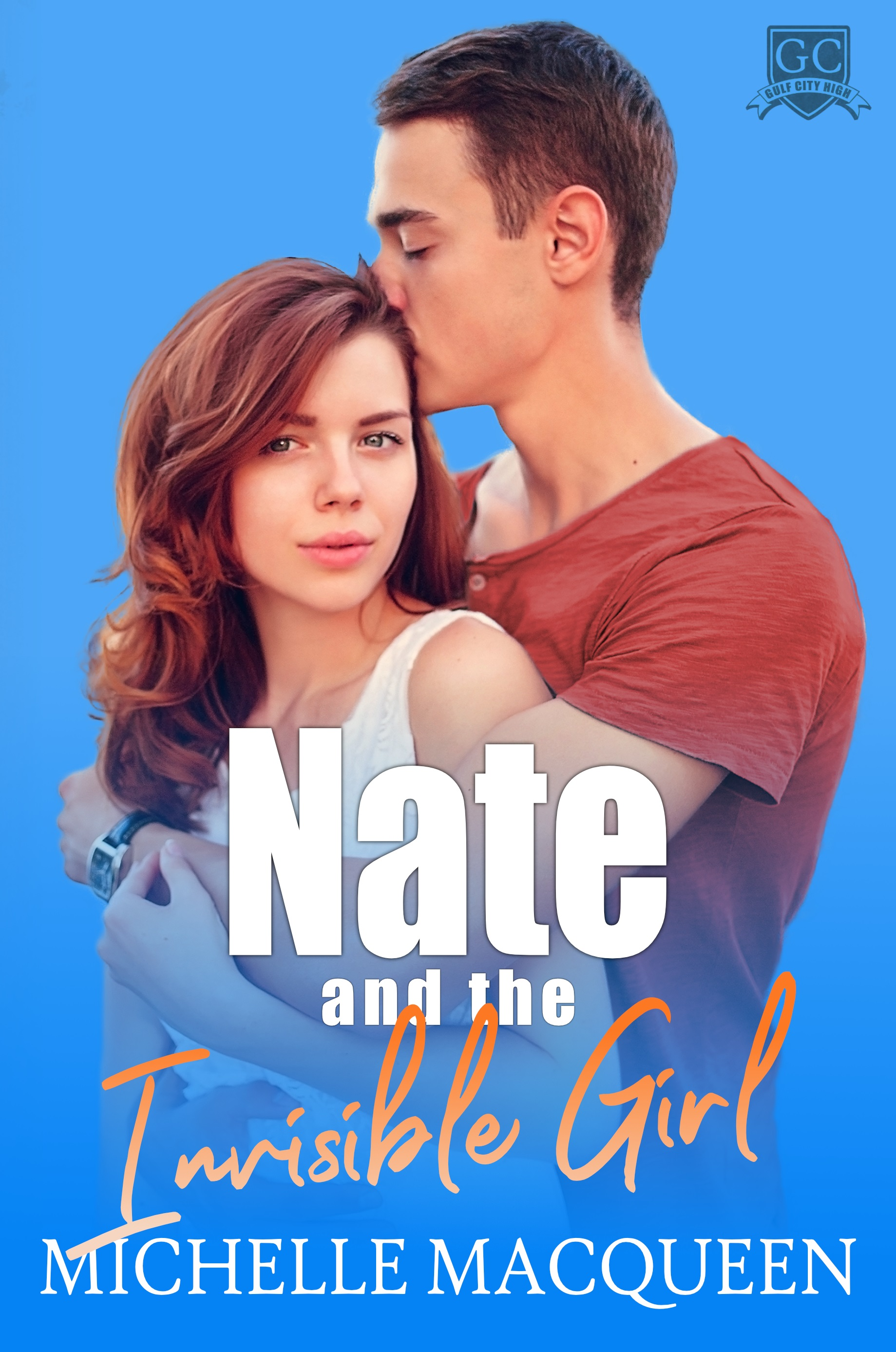 Nate and the Invisible Girl_ebook
