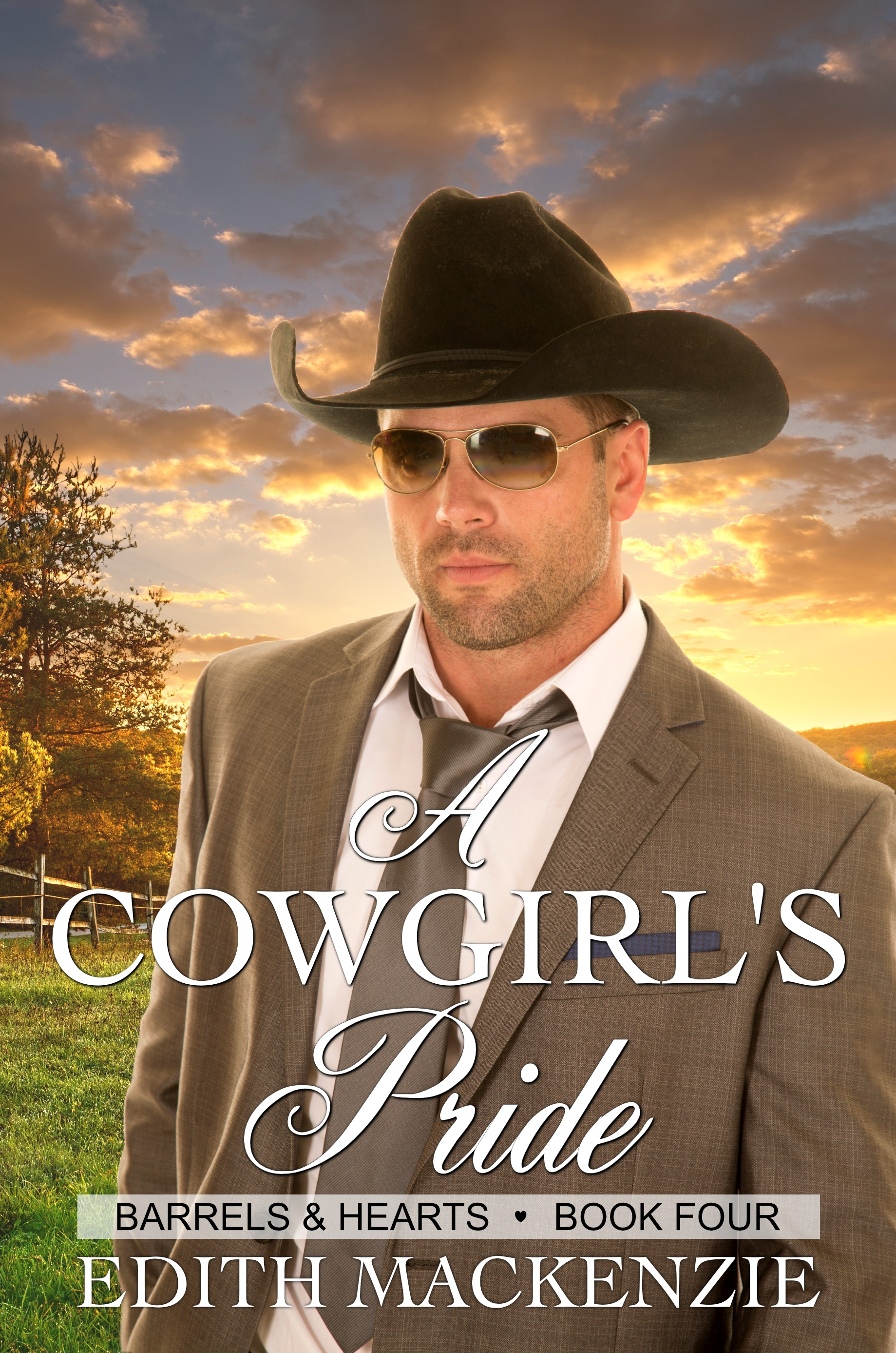 A Cowgirls Pride_ebook