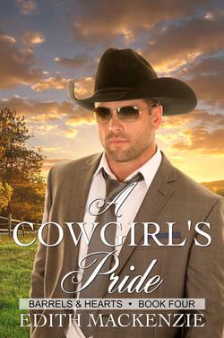 A Cowgirls Pride_ebook