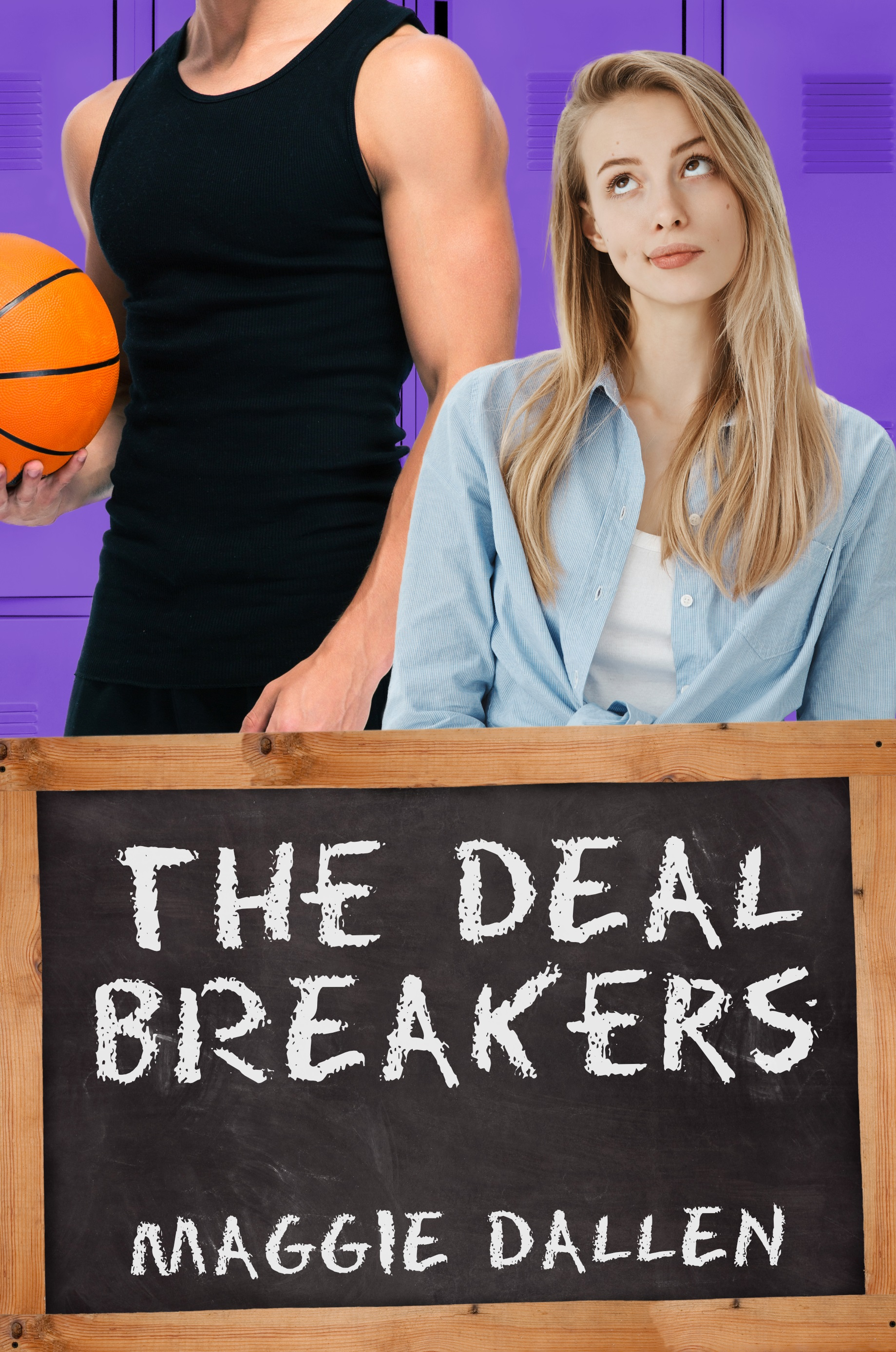 The Deal Breakers_ebook