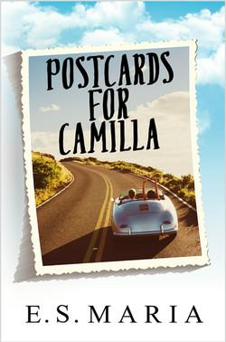 Postcards for Camilla