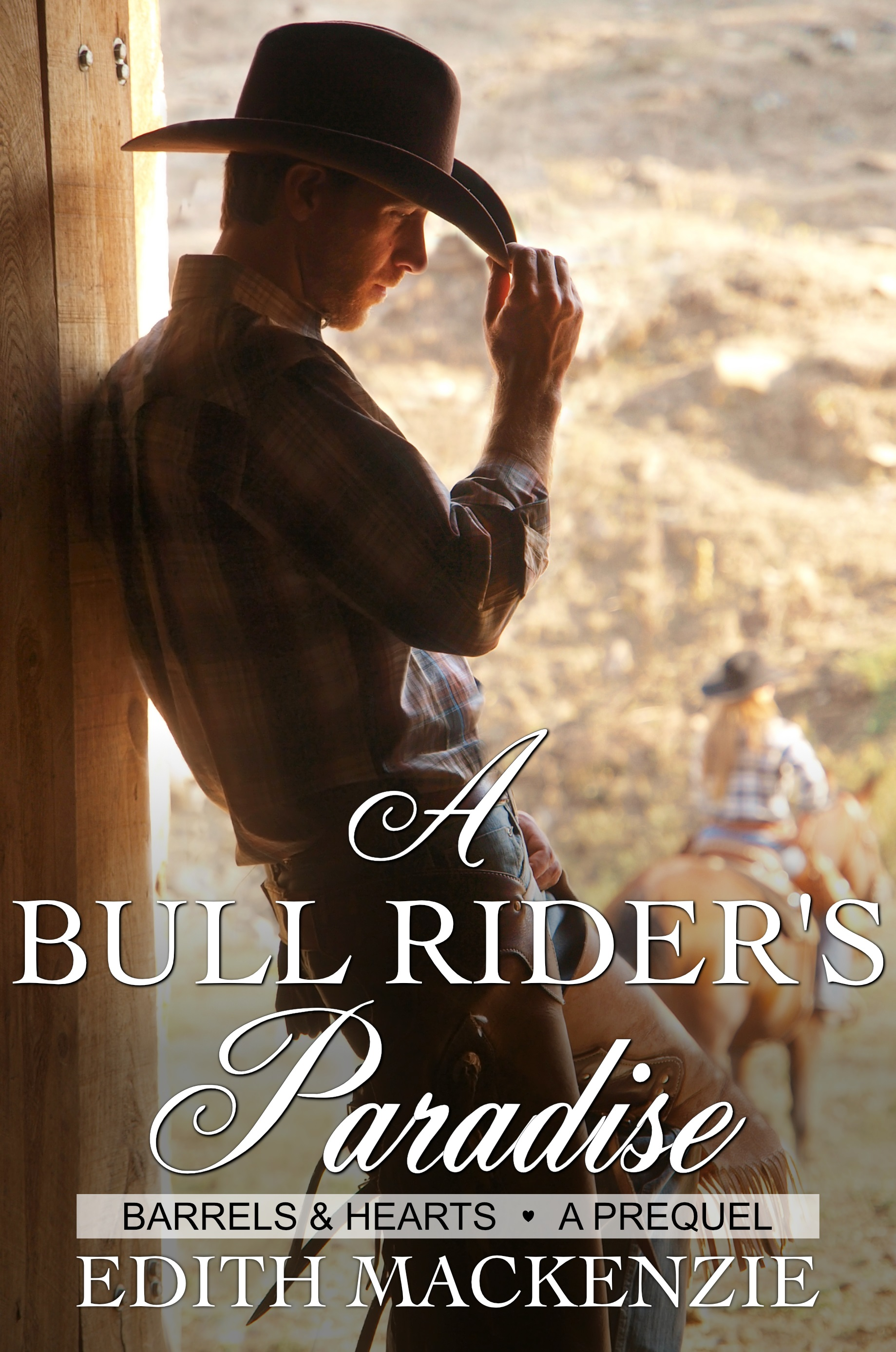 A Bull Riders Paradise_ebook