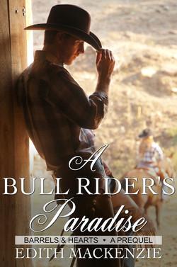 A Bull Riders Paradise_ebook