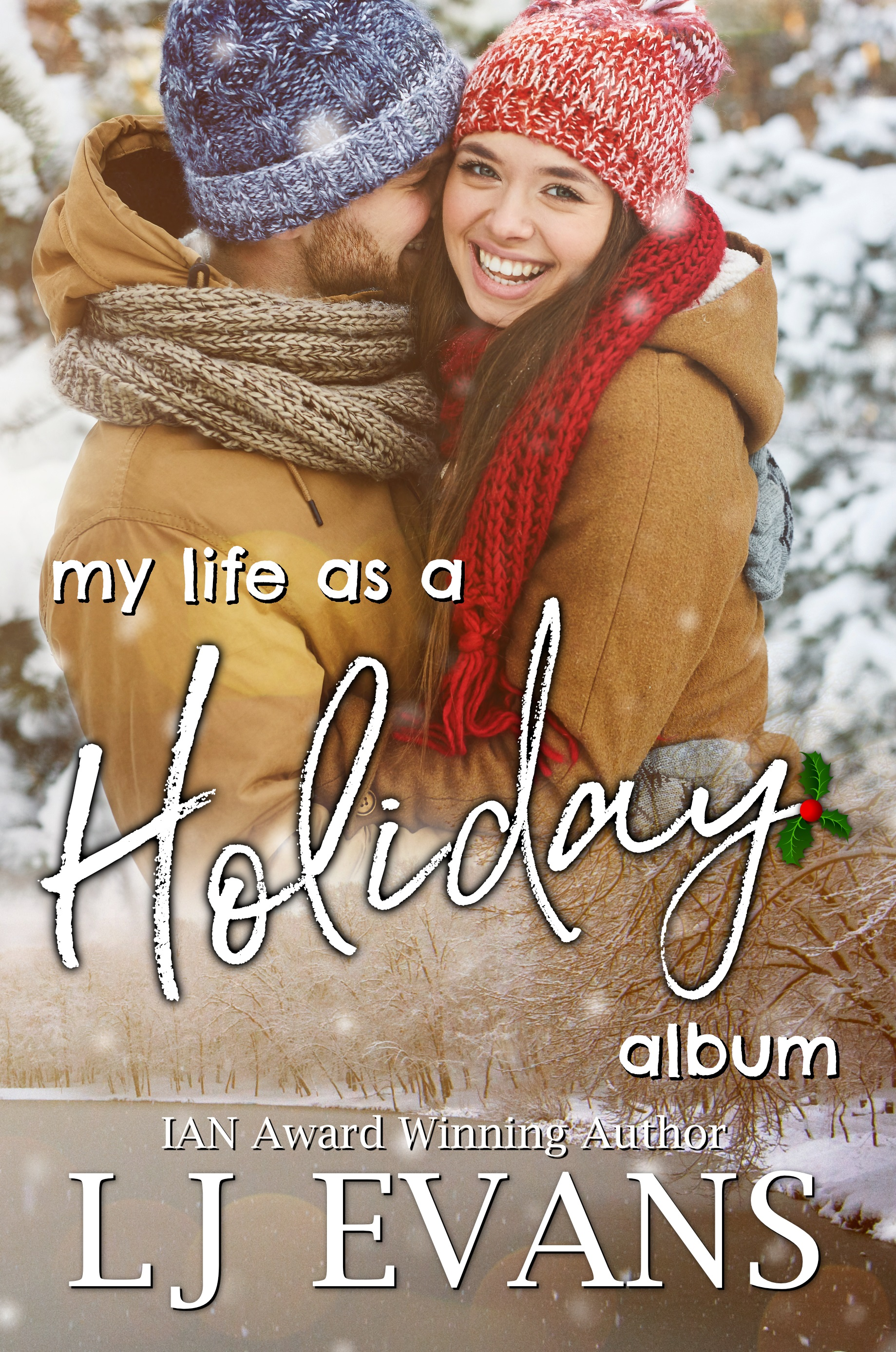 Holiday Album_ebook