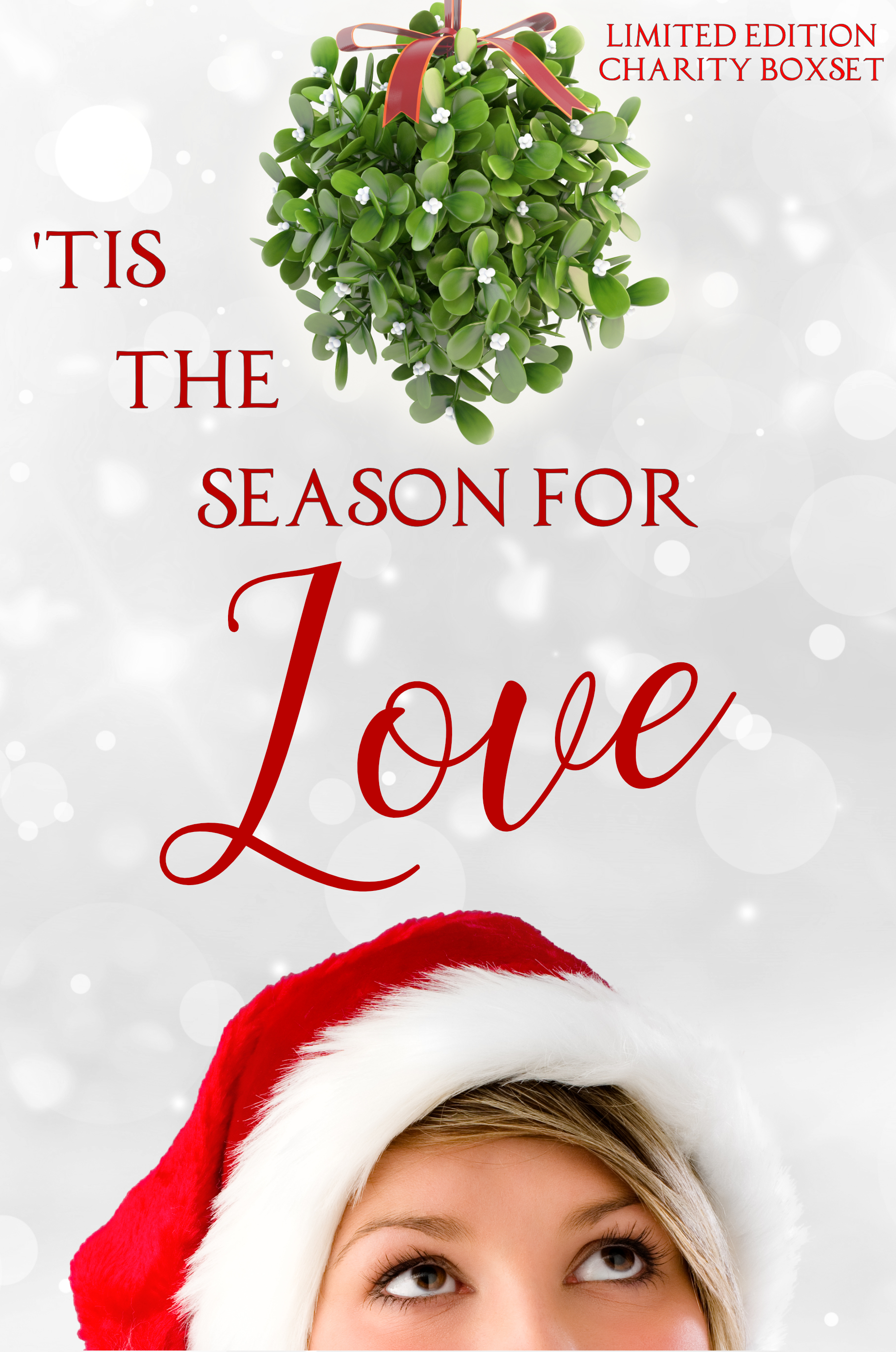 Tis The Season For Love_ebook