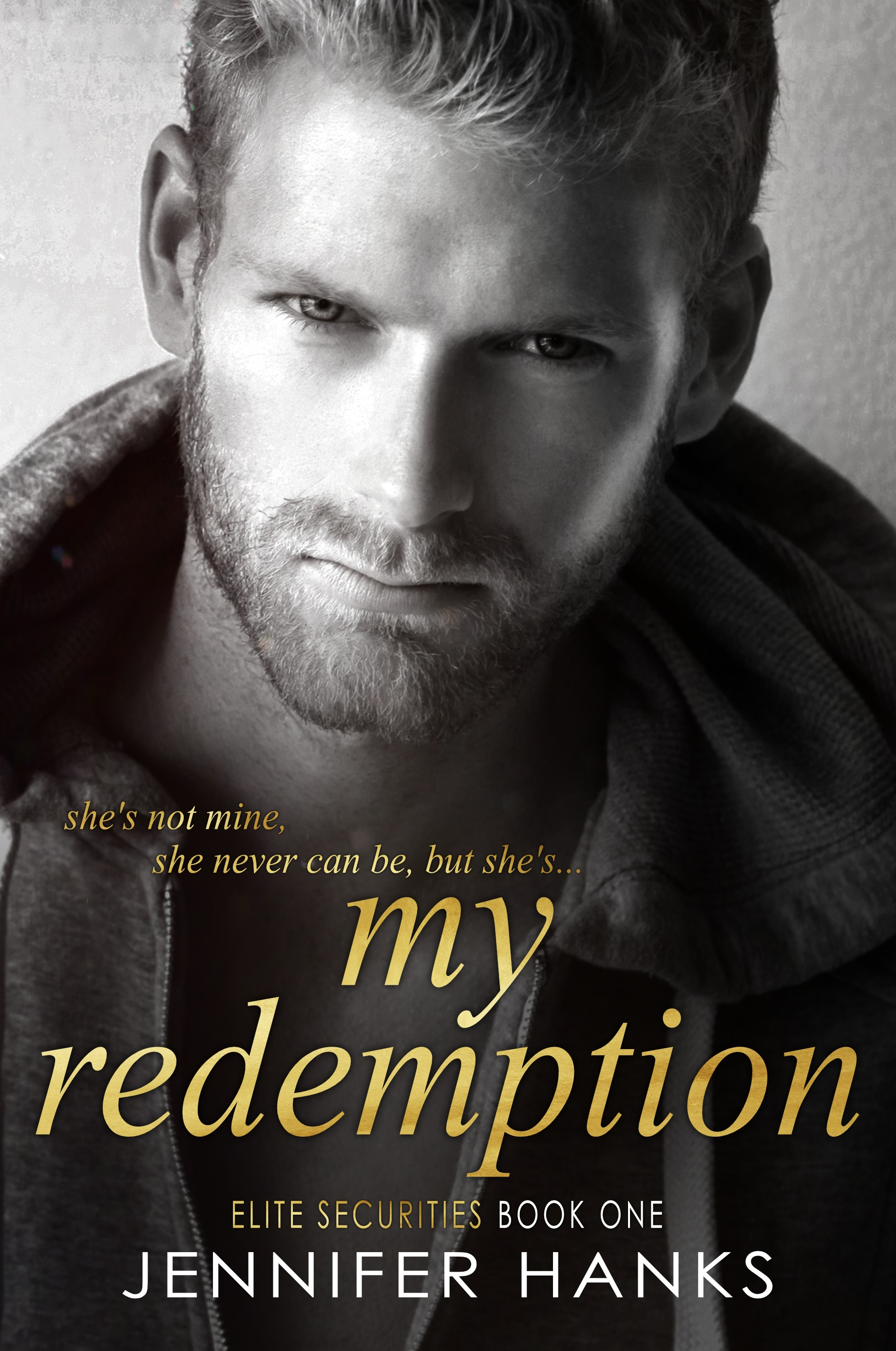 My Redemption_ebook