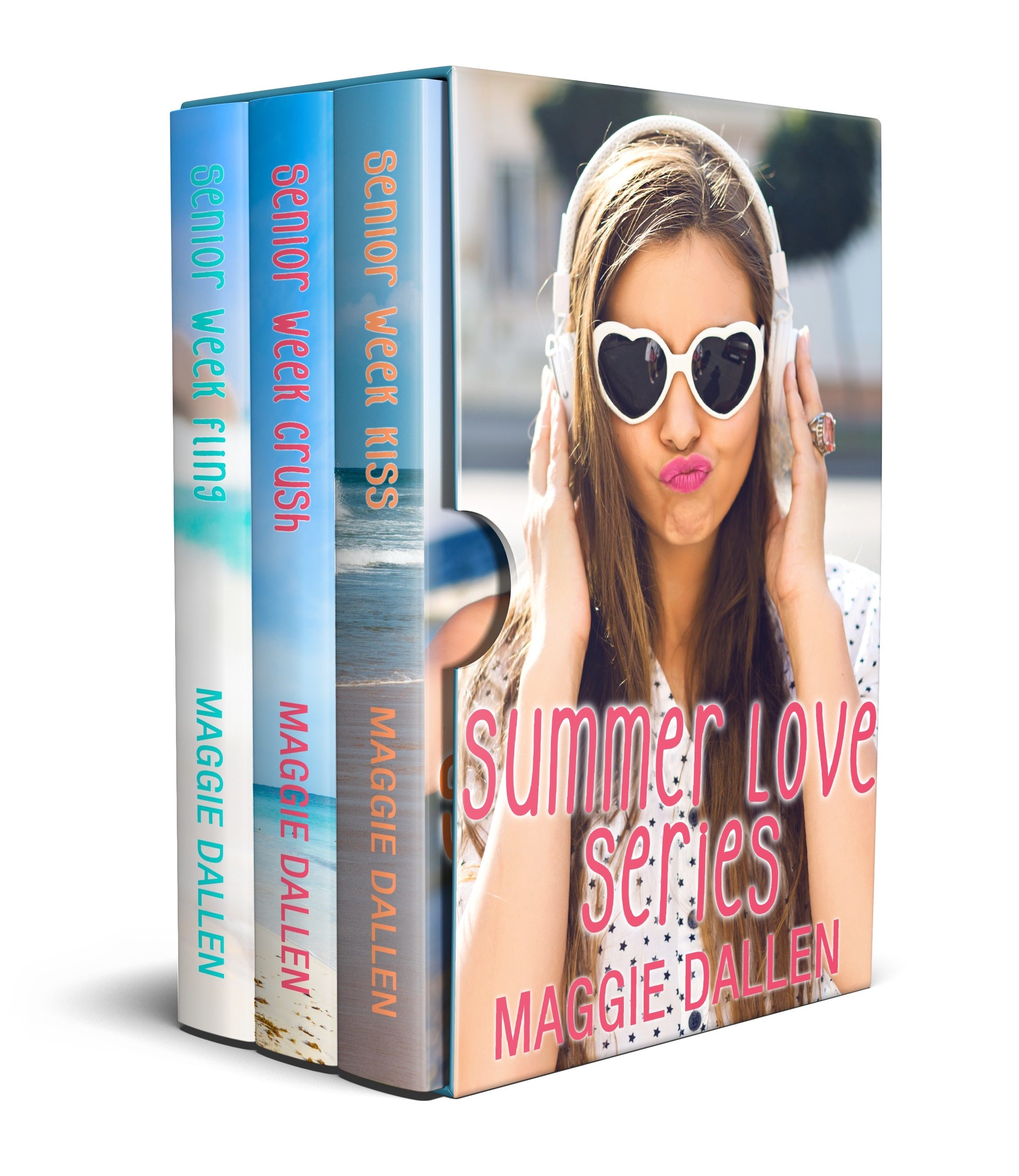 Summer Love boxset 1