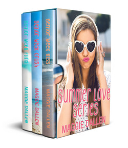 Summer Love boxset 1