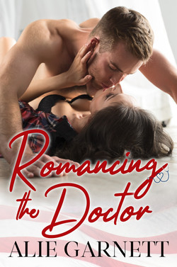 Romancing The Doctor_ebook