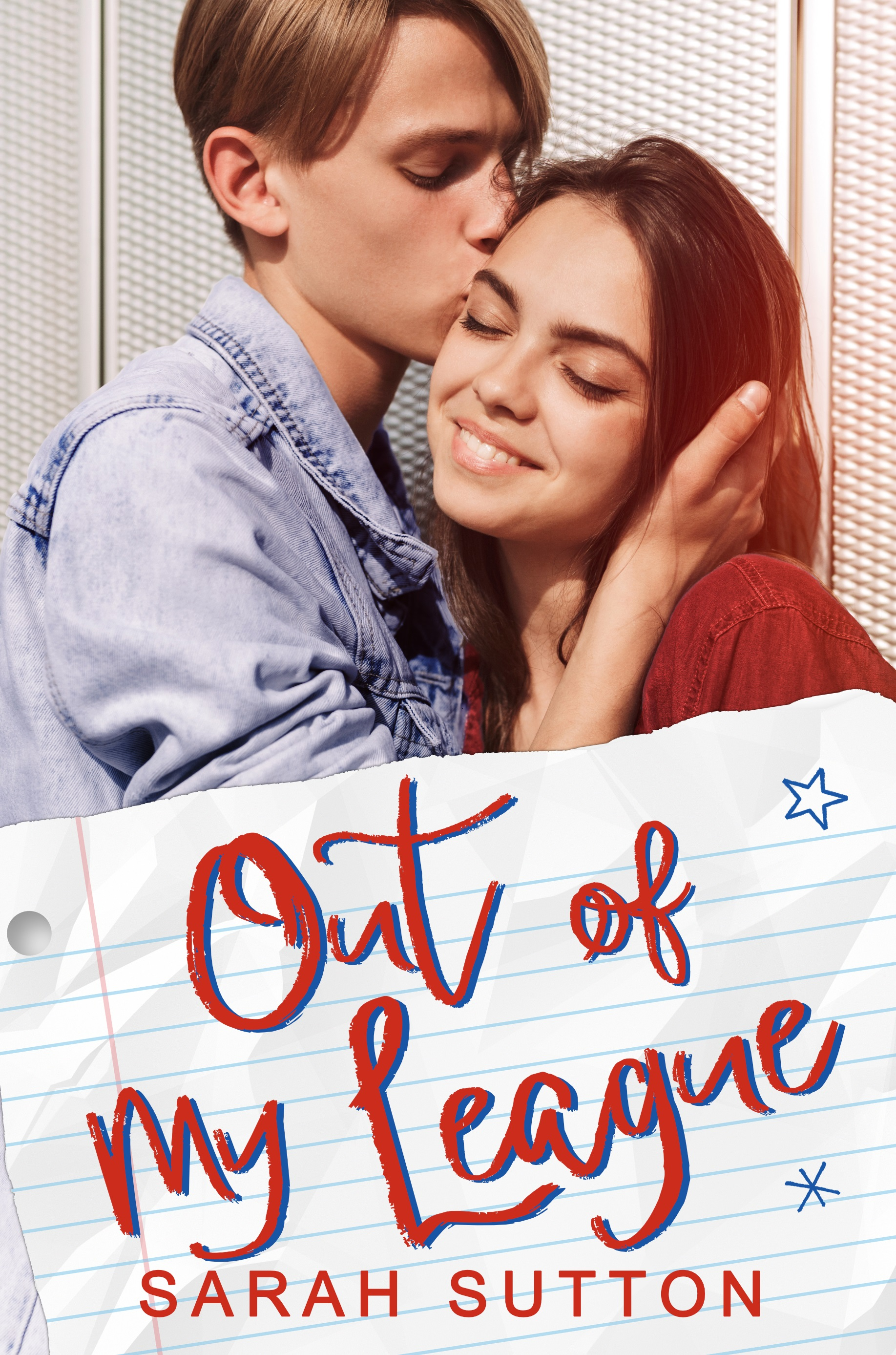 Out of My League_ebook
