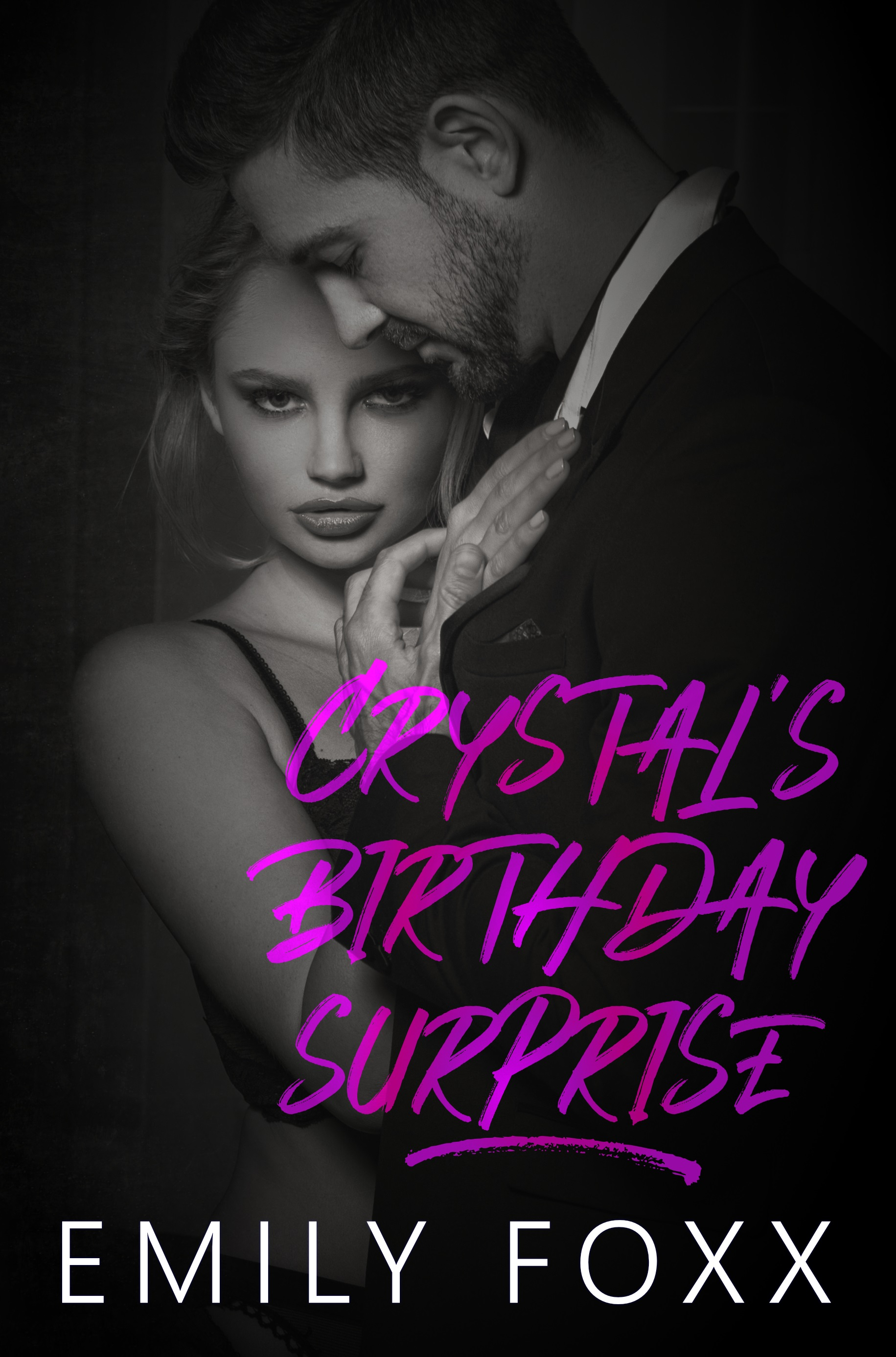 Crystal's Birthday Surprise