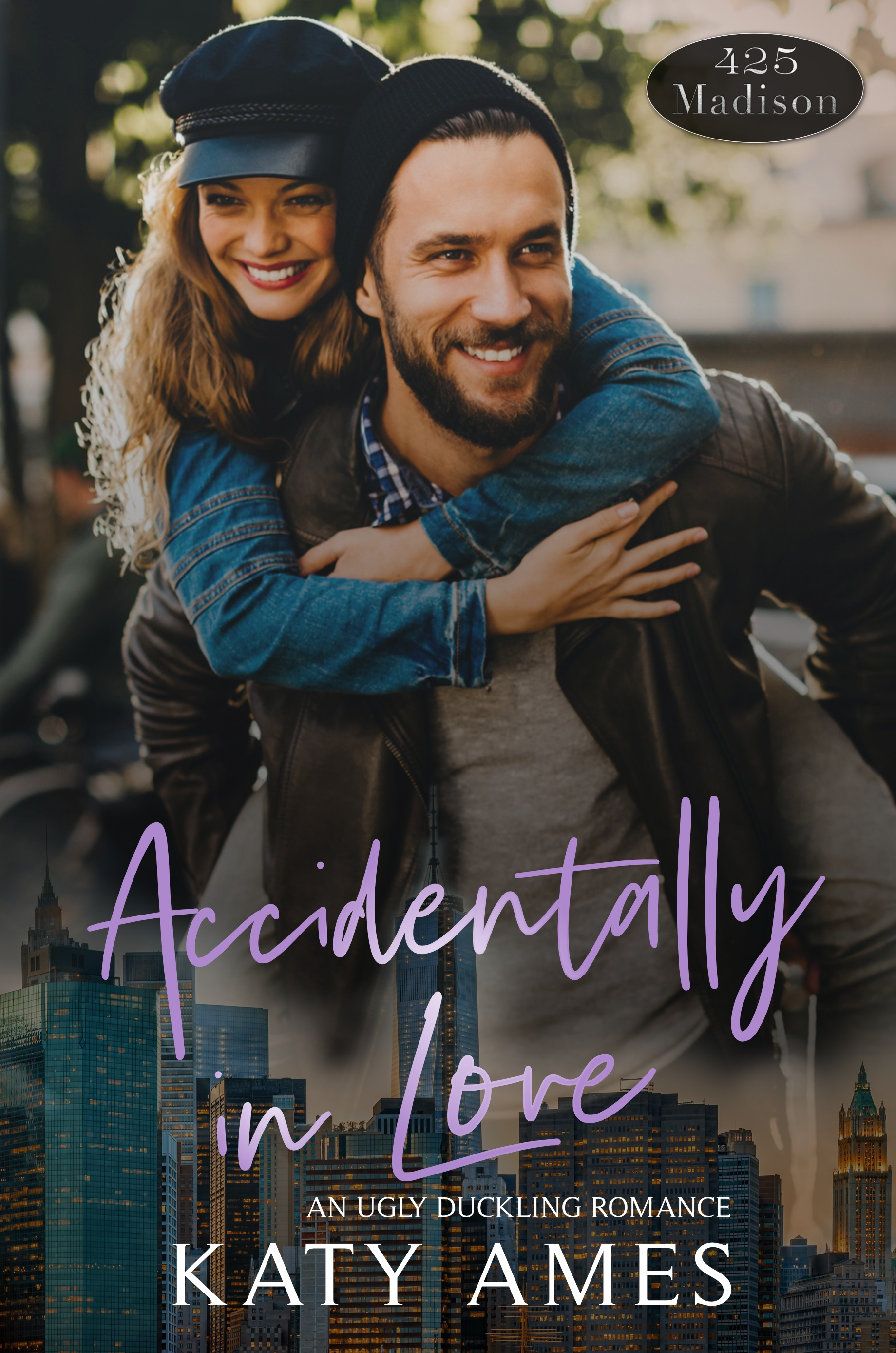 Accidentally in Love_ebook