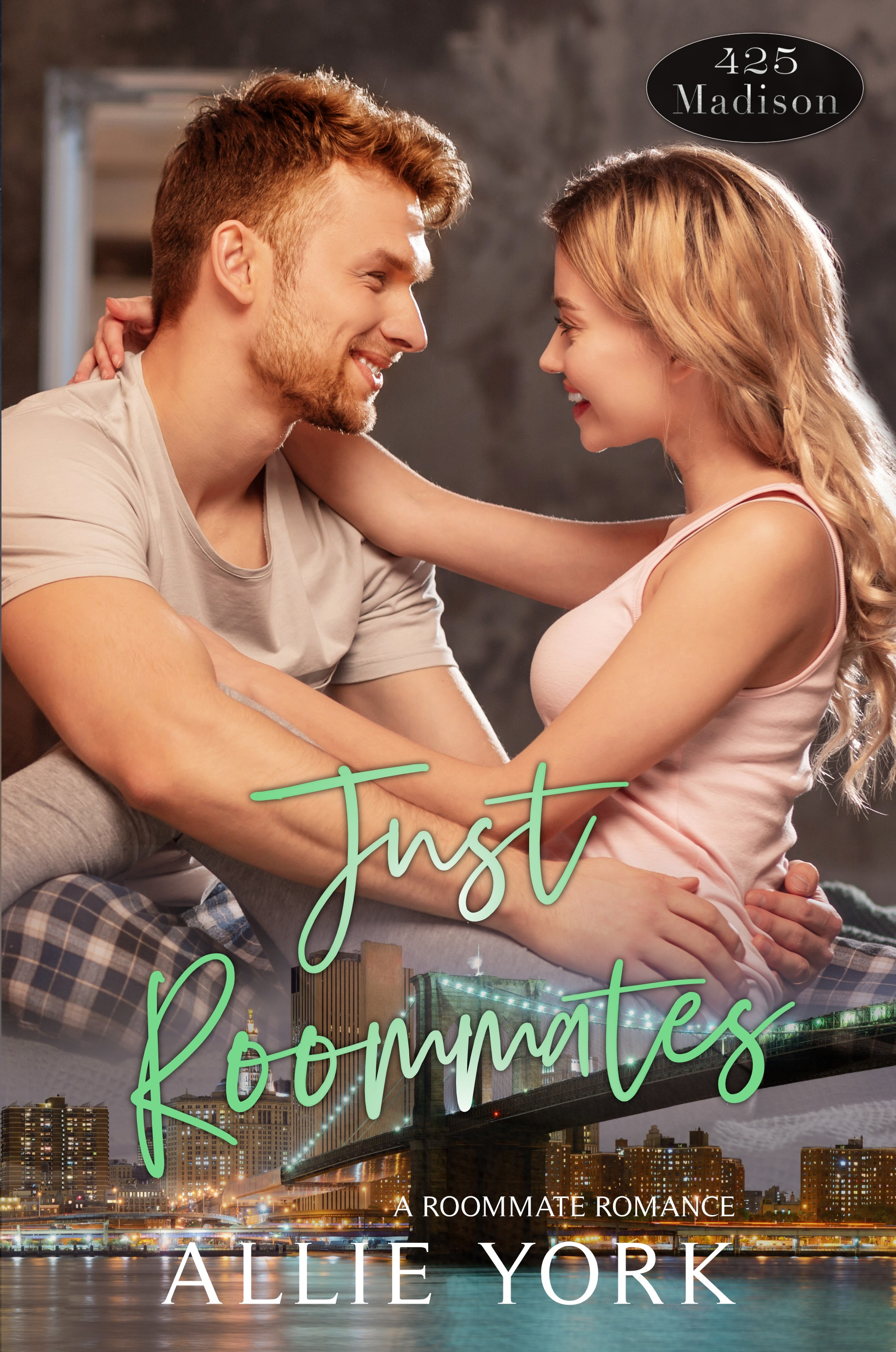 Just Roommates_ebook
